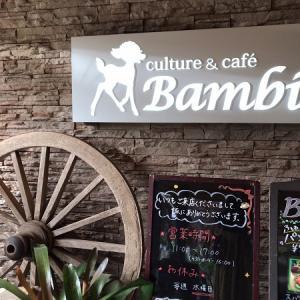 行橋植物園のカフェ バンビーナでおすすめランチは?パンケーキも人気!