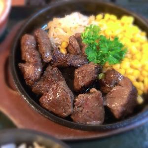 八幡東区の食処さんぞくや 帆柱店 家族でのランチは美味しい定食で!