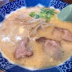 北九州市小倉南区で早朝から食べれるラーメン 麺屋八のじでランチ!味と営業時間は?