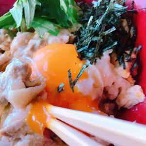 山口県ゆめモールの中にある和楽の湯 下関せいりゅうの食事処で温泉の後はランチ!