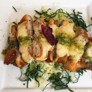 宇美町の岡部病院のレストラン!イタリアンリストランテ サンヴィバンでランチを堪能!