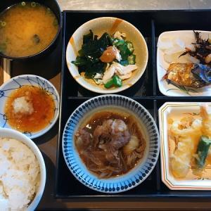 やよい軒の飯塚店でおすすめメニュー!ランチはお得な定食出汁おかわり自由
