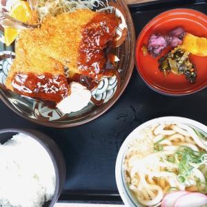 春日の麺勝 昇町店のおすすめうどんランチ定食と季節のメニューは?