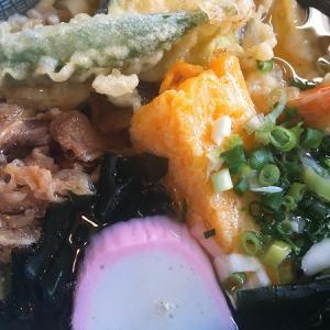 小倉南区秀吉うどん手打ちの麺が人気!うどんマップでも紹介のおすすめメニュー