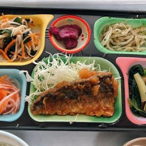 六本松の福岡第2法務総合庁舎ガーデンキッチンのレストランで激安ランチ!