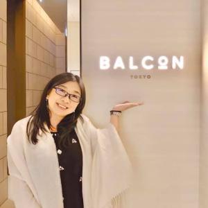 三井ガーデンホテル六本木の最上階にグランドオープンした「BALCON TOKYO」