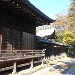 菊田神社・1 郭巨