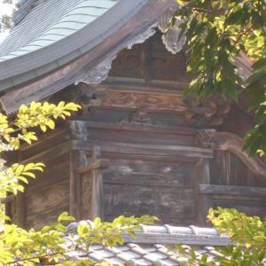 菊田神社・2 唐夫人