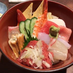 神谷町の寿司破天荒にランチに行ってきた!メニューや混雑状況