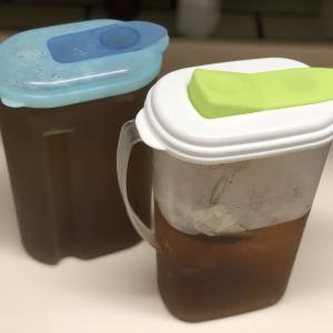 飲み物代の節約には「麦茶」がおすすめ。