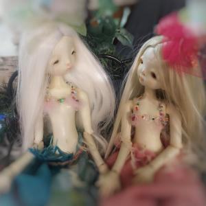 Dolls Week 第3周目