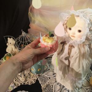 Dolls Week 第3週目