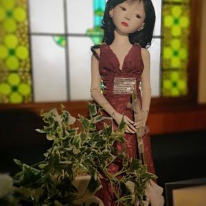 Dolls Week 第4週目