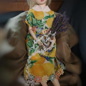 Dolls Week第4週目