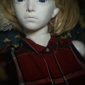 原Doll制作日記34