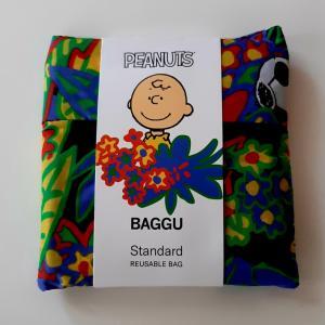 お買い物が楽しくなる♪♪お気に入りの『BAGGU』のエコバック