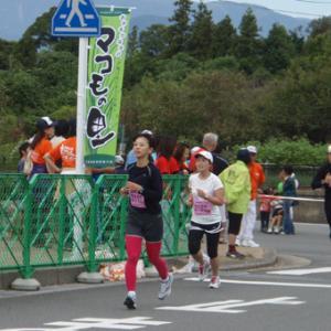 レース前後も楽しめる!鈴鹿山麓かもしかハーフ開催まであと3日。
