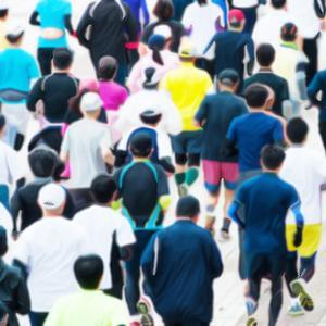来年2月の自治体主催市民マラソンが「開催」に向けて準備開始。