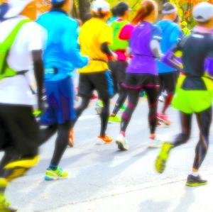 来年1〜2月開催予定の自治体主催市民マラソンの方針まとめ(7/8現在)。