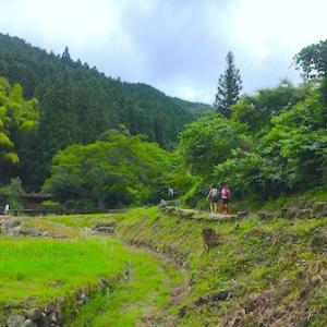 4連休は近場で旅ラン!名古屋近郊おすすめコース。