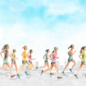 マラソン大会中止の波は来年の大会にも!開催可否決断の時が迫り関係者の胃痛もピークに?