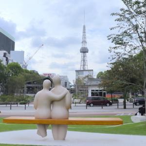ひと足お先に行ってきました!話題の「Hisaya-odori Park」をランナー目線でチェック。
