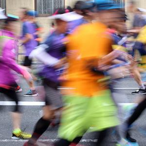 """東京マラソン外れた人に朗報!""""ミニ東マラ""""MINATOシティが開催決定。"""