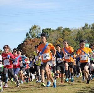 締切迫る!グルメイベント同時開催「第6回さわやか健康リレーマラソン」。