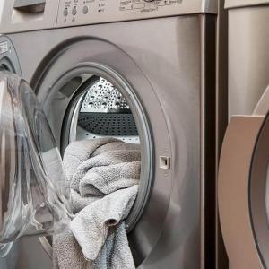 【合成洗剤やめちゃう?】洗濯マグちゃん