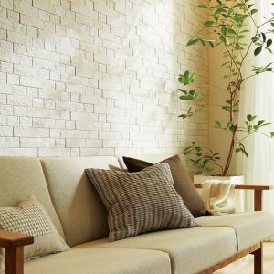 【エコカラット】居間の壁は全部【率直な感想を】