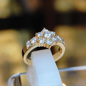 結婚指輪はとっくの昔に売っちゃったよ!