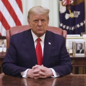 トランプ大統領が「愛国者党」結成か?