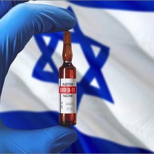イスラエル保健当局が、ワクチン大規模接種プログラムの「失敗」をほぼ認める