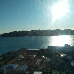串本、潮岬 ちょいのり③