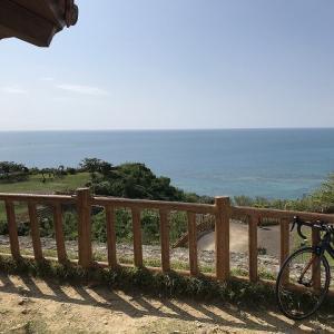 沖縄ロードバイク 南部一周 ランチマップ「神翔」