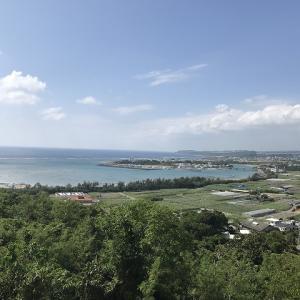 沖縄ロードバイク 南部半周  ランチマップ「咲レストラン」