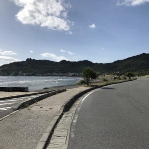 沖縄ロードバイク 南部半周 ランチマップ「丸亀製麺」