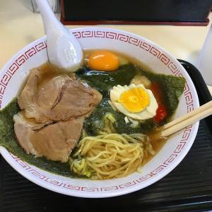ランチマップ 「丸宮餃子・ラーメン」