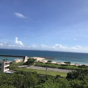 沖縄ロードバイク 南部一周
