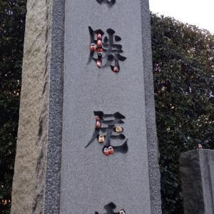 応頂山  勝尾寺~紅葉