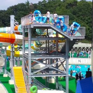 夏の終わり(キャロル)~ネスタリゾート神戸にて