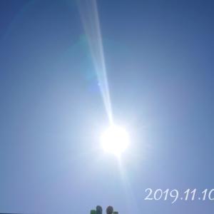 【今日の空とモニター】ヒビケアプリベントからいただきました*