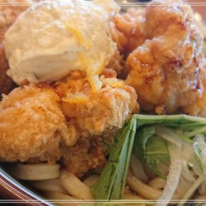 【丸亀製麺】限定メニューを食べてみた*