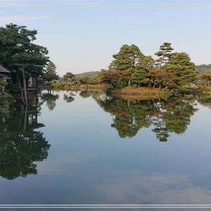 【金沢旅行】定番スポット兼六園*