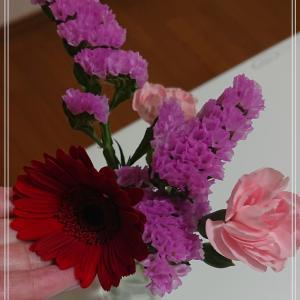 【花のある暮らし】bloomeeでお花の宅配便*