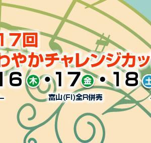 F1 さわやかチャレンジC買い目情報【松戸競輪予想7/17】