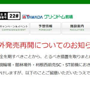 F1 CTC杯買い目情報【前橋競輪予想8/12】