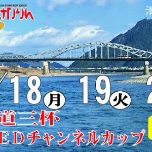 F1 SPEEDチャンネルカップ買い目情報【岐阜競輪予想1/18】
