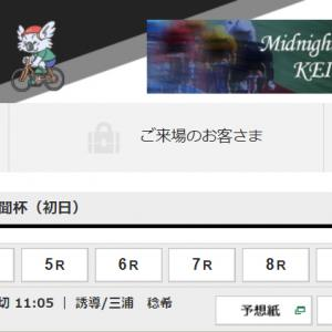 F1 中京スポーツ杯・イー新聞杯買い目情報【名古屋競輪予想6/21】