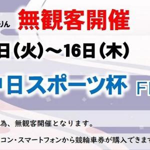 F1 東京中日スポーツ杯 最終日 買い目情報【西武園競輪予想9/16】